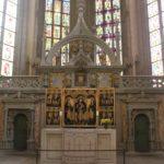 Apsis Altar Naumburger Dom
