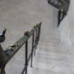 Gelaenderfiguren Dom Naumburg
