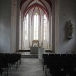 Kapelle Naumburger Dom