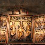 Kistrizter Altar Naumburger Dom