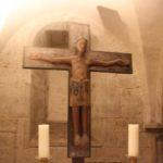 Romanisches Kreuz Naumburger Dom