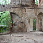 Ruine Burg Wendelstein