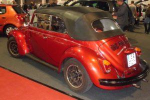 VW Kaefer Kleinwagen