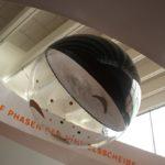 3D Himmelsscheibe Museum Nebra Kleinwangen