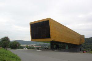 Museum Himmelsscheibe Nebra Kleinwangen
