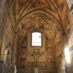 Gotische Malerei Santa Croce Florenz
