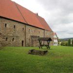 Kloster Memleben Mittelalterlicher Bau
