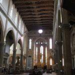 Santa Croce Florenz Innen