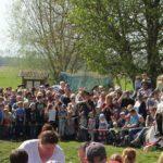 Ritterspiele Ritterfest Diedersdorf