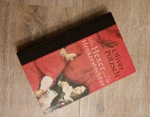 Henker und Tochter Buch