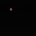 Blutmond Mars 3 - Endphase