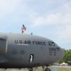 US Air Force Fahne USA Deutschland