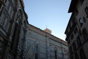 Kathedrale Florenz 5