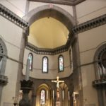 Kathedrale Florenz Apsis