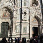 Kathedrale Florenz Pforten