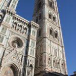 Kathedrale Florenz Turm