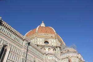 Kuppel Kathedrale Florenz