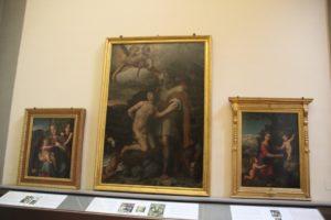 14 Malerei Galleria dell'Accademia Florenz.JPG