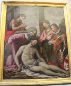 17 Malerei Galleria dell'Accademia Florenz.JPG