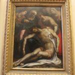 19 Malerei Galleria dell'Accademia Florenz.JPG
