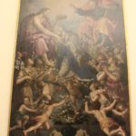21 Malerei Galleria dell'Accademia Florenz.JPG