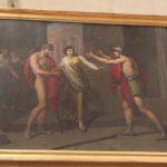 30 Bibelmalerei Galleria dell'Accademia Florenz.J
