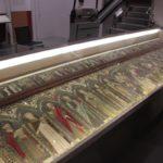 36 Gotische Webekunst Galleria dell'Accademia Florenz