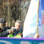 Aufstehen Demo 16-Februar-2019 Berlin Demonstrationszug 13