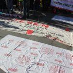 Aufstehen Demo 16-Februar-2019 Berlin Potsdamer Platz 7