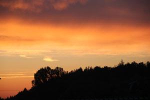 Sonnenuntergang-Abendrot-1