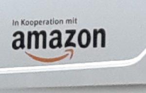 Amazon-Kooperation