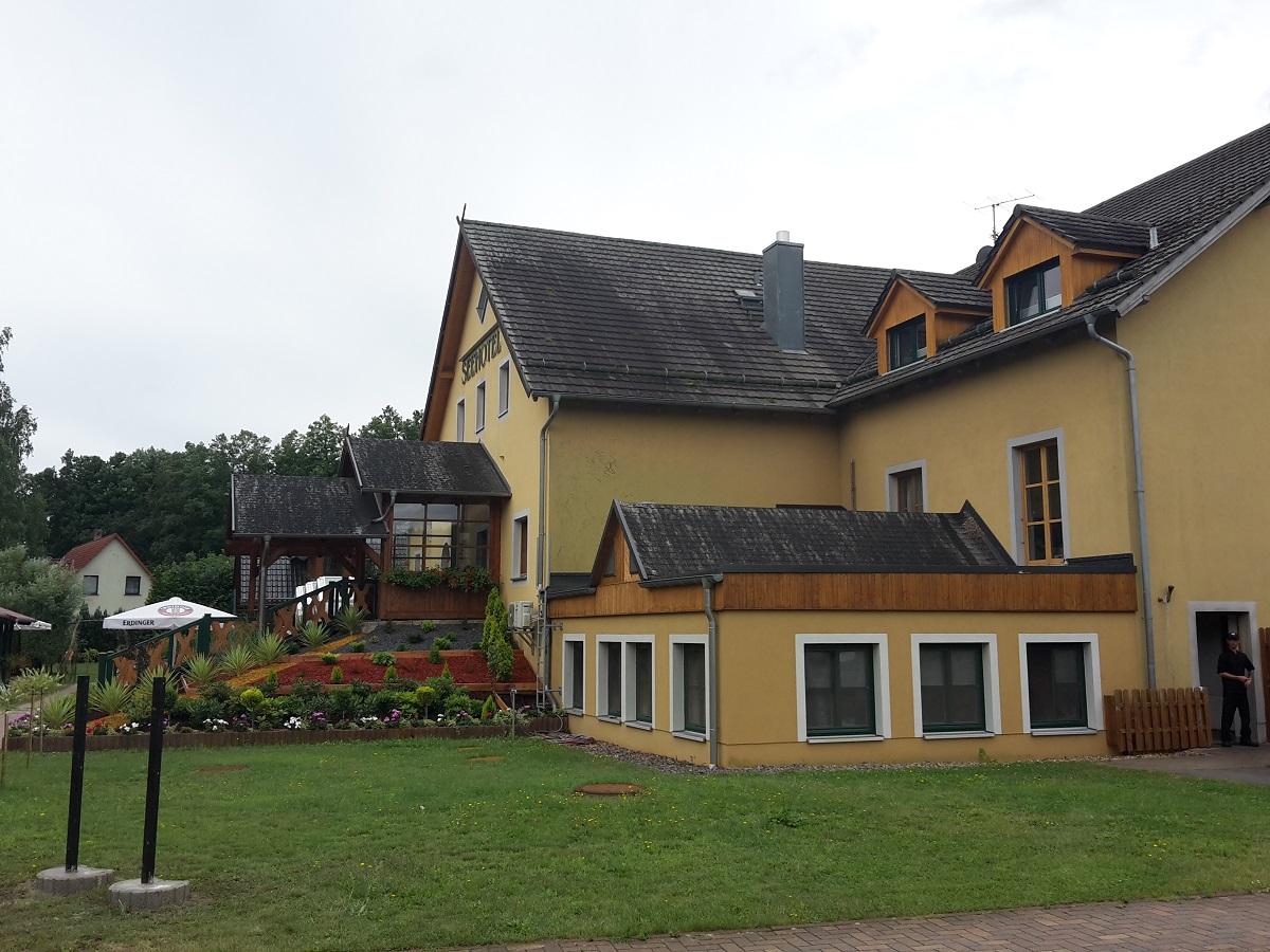 Seehotel Burg